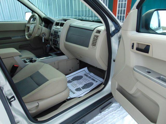 2008 Ford Escape XLT Alexandria, Minnesota 22