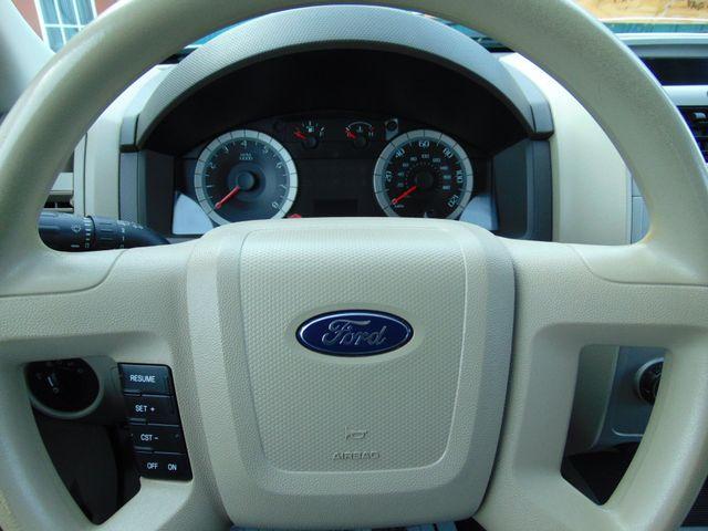 2008 Ford Escape XLT Alexandria, Minnesota 13