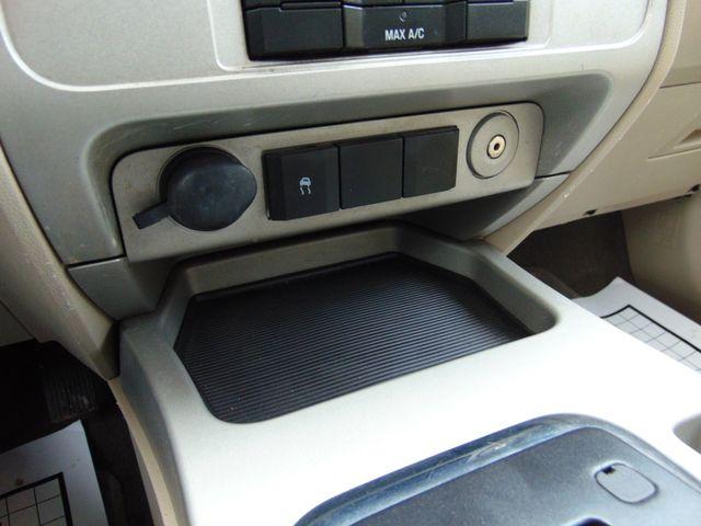 2008 Ford Escape XLT Alexandria, Minnesota 16