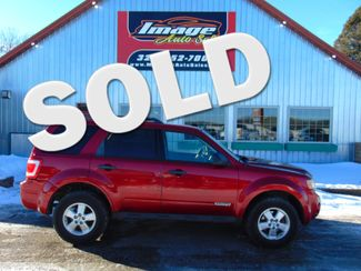 2008 Ford Escape XLT in Alexandria, Minnesota 56308