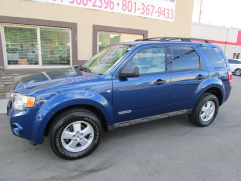 2008 Ford Escape XLT in , Utah