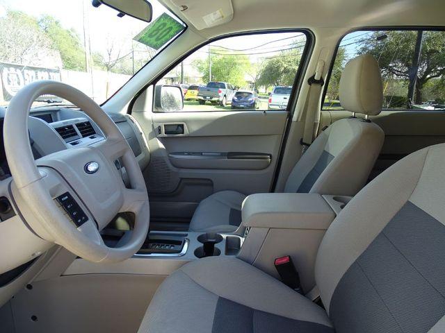 2008 Ford Escape XLT in Austin, TX 78745