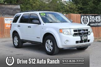 2008 Ford Escape XLT in Austin, TX 78745