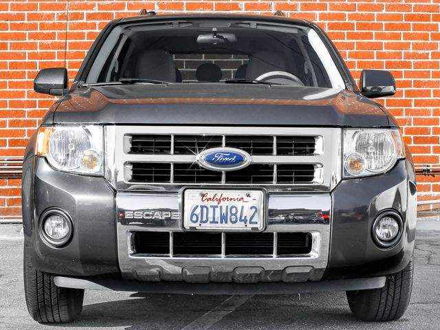 2008 Ford Escape Hybrid Burbank, CA 2