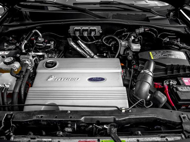 2008 Ford Escape Hybrid Burbank, CA 23