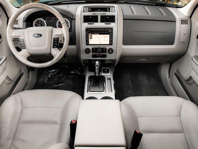 2008 Ford Escape Hybrid Burbank, CA 8