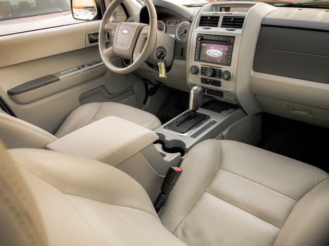 2008 Ford Escape Hybrid Burbank, CA 11
