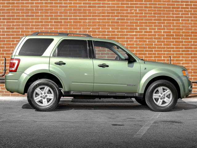 2008 Ford Escape Hybrid Burbank, CA 3