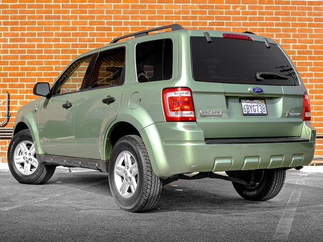 2008 Ford Escape Hybrid Burbank, CA 5