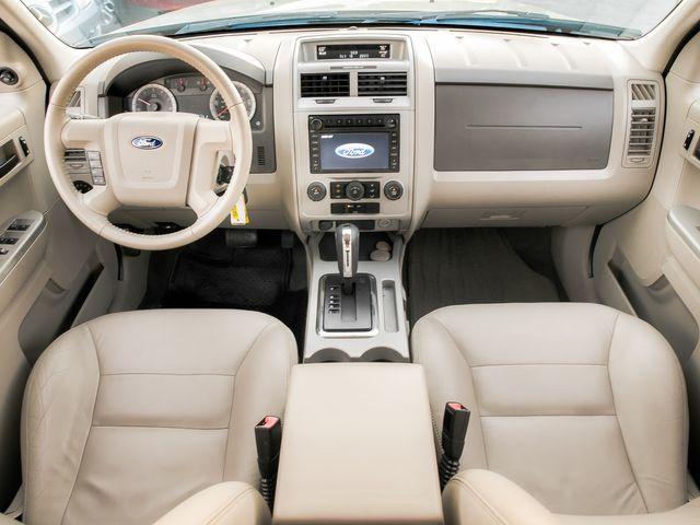 2008 Ford Escape Hybrid Burbank, CA 7