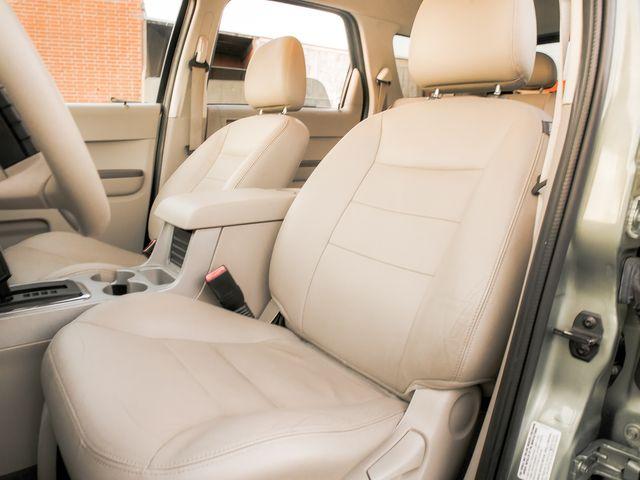 2008 Ford Escape Hybrid Burbank, CA 9