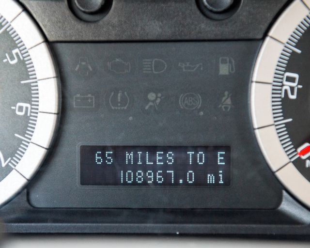 2008 Ford Escape Hybrid Burbank, CA 18