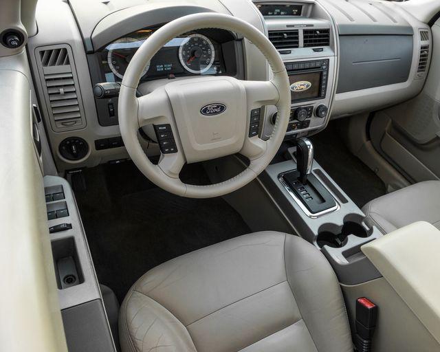 2008 Ford Escape Hybrid Burbank, CA 16