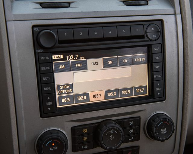 2008 Ford Escape Hybrid Burbank, CA 20