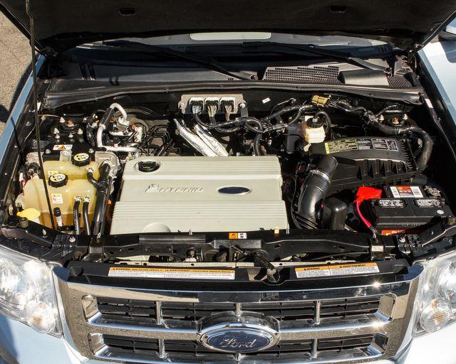 2008 Ford Escape Hybrid Burbank, CA 31