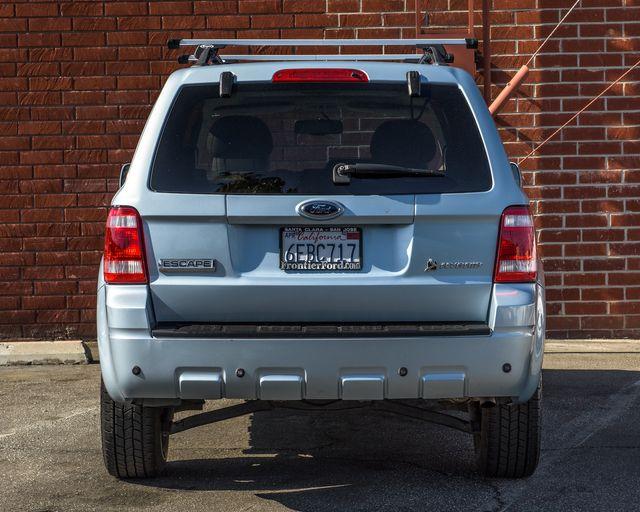2008 Ford Escape Hybrid Burbank, CA 6