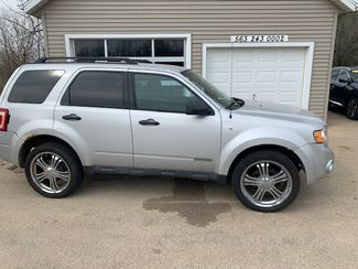 2008 Ford Escape XLT in Clinton, IA 52732