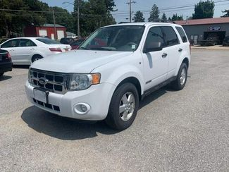 2008 Ford Escape XLT in Coal Valley, IL 61240