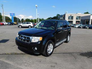 2008 Ford Escape XLT in Dalton, Georgia 30721