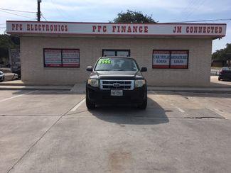 2008 Ford Escape XLS Devine, Texas 3