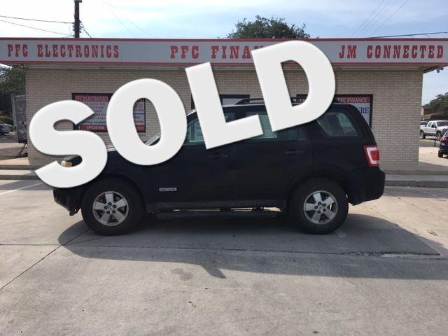 2008 Ford Escape XLS Devine, Texas