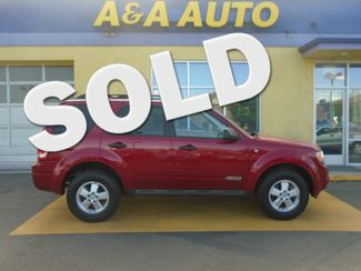 2008 Ford Escape XLT in Englewood CO, 80110
