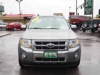 2008 Ford Escape Hybrid Englewood, CO 1