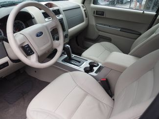 2008 Ford Escape Hybrid Englewood, CO 13