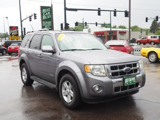 2008 Ford Escape Hybrid Englewood, CO 2