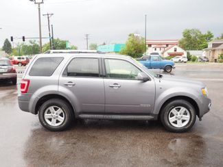 2008 Ford Escape Hybrid Englewood, CO 3