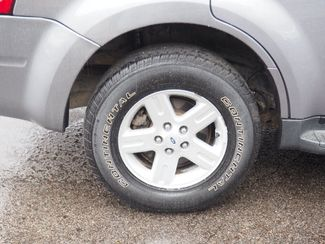 2008 Ford Escape Hybrid Englewood, CO 4