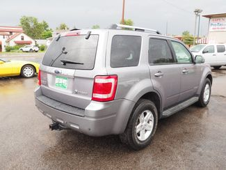 2008 Ford Escape Hybrid Englewood, CO 5