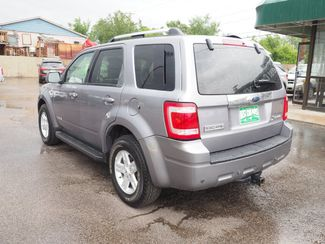 2008 Ford Escape Hybrid Englewood, CO 7
