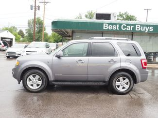 2008 Ford Escape Hybrid Englewood, CO 8