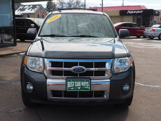 2008 Ford Escape Limited Englewood, CO 1
