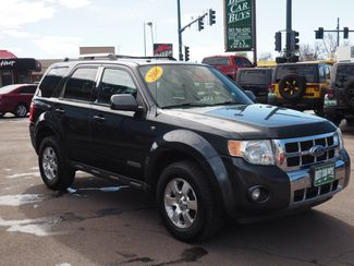 2008 Ford Escape Limited Englewood, CO 2
