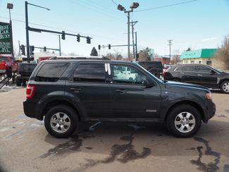 2008 Ford Escape Limited Englewood, CO 3