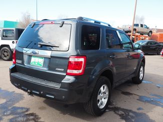 2008 Ford Escape Limited Englewood, CO 5