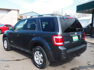 2008 Ford Escape Limited Englewood, CO 7