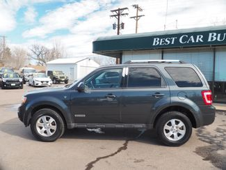 2008 Ford Escape Limited Englewood, CO 8