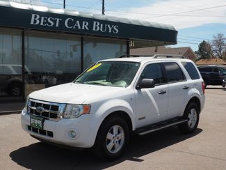 2008 Ford Escape XLT in Englewood, CO 80113