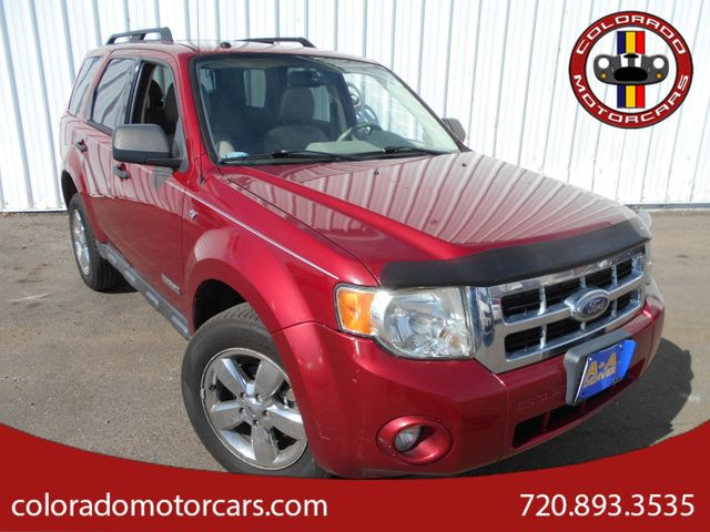 2008 Ford Escape XLT in Englewood, CO 80110