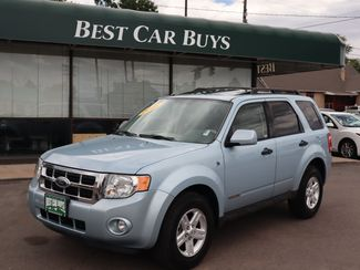 2008 Ford Escape Hybrid in Englewood, CO 80113