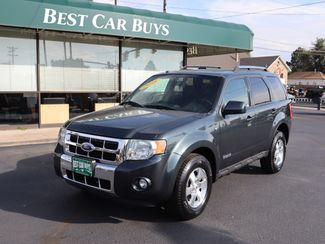 2008 Ford Escape Limited in Englewood, CO 80113