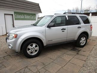 2008 Ford Escape XLT in Fort Collins, CO 80524