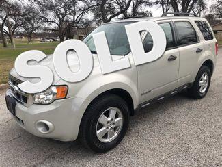 2008 Ford Escape XLS | Ft. Worth, TX | Auto World Sales LLC in Fort Worth TX