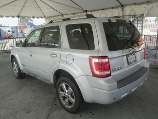 2008 Ford Escape Limited Gardena, California 1