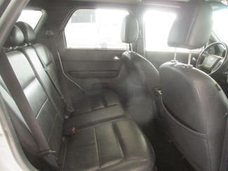 2008 Ford Escape Limited Gardena, California 12