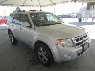 2008 Ford Escape Limited Gardena, California 3