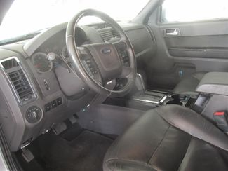 2008 Ford Escape Limited Gardena, California 4